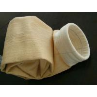 Best Nomex Aramid Baghouse Filter Bags Anti - Abrasion Oem Service for Mining Plant wholesale