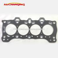 Best For HONDA INTEGRA DA1 ZC CYLINDER HEAD GASKET Engine Spare Parts Free Shipping Engine Gasket 12251-PM7-003 10075500 wholesale