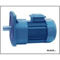 Best G series helical geared motor wholesale