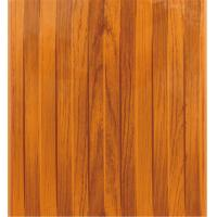 Best Interlocking Pvc Ceiling Panels , Laminated Quickstyle Living Room Pvc Wall Panel wholesale