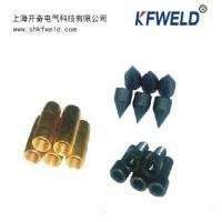Best Earth Rod Accessory, Ground Rod Fittings, more than 50 years service life wholesale
