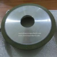Best 1A1 resin diamond grinding wheel wholesale