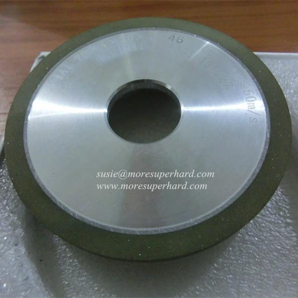 Cheap 1A1 resin diamond grinding wheel for sale