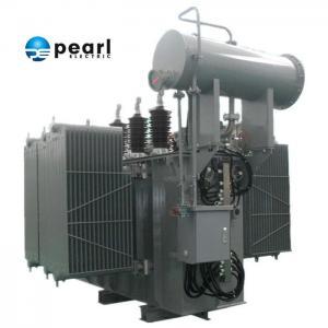 Best High Voltage Distribution Power Transformer , Step Down Power Transformer wholesale