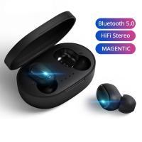 Wireless Headphones for Cell Phones Car Wireless Headphones with Charging Box