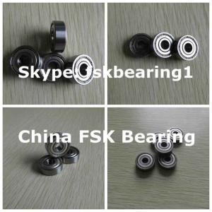 Best 2RS RLS-12 ZZ Single Row Radial Ball Bearing Inch Mini Bearing wholesale