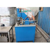 China Energy Saving  Projection Welding Machine , Spot Welding Equipment For Stainless Steel Barbecue Grill on sale
