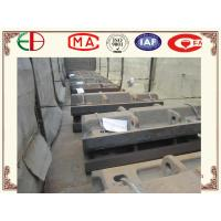 Best Cr-Mo Shell Liners for SAG Mills dia.36' EB17006 wholesale