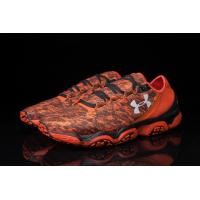 China Under Armour UA SpeedForm XC Outdoor Sports Shoes on sale