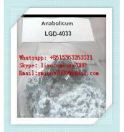 Best Lgd-4033 Hgh Human Growth Hormone Novel Non - Steroidal Oral SARM CAS 1165910-22-4 wholesale