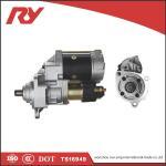 Best Komatsu Auto parts Nikko Starter Motor 610811000-03881 0-24000-03082 6BG1 wholesale