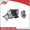 Buy cheap Komatsu Auto parts Nikko Starter Motor 610811000-03881 0-24000-03082 6BG1 from wholesalers