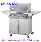 Best 4-burner SS BBQ wholesale