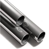 Best 3003 , 3004 , 3005 Alloy Anodized Aluminium Tube 2 Inch With Antiabrasion wholesale