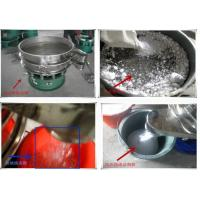 China cheap powdered gypsum vibration sieve/ screen/ separator/ sifter in customized size