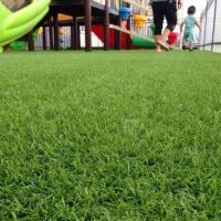 China Artificial Turf Grass Home Outward Kids Playing 100 Percent Permeable on sale
