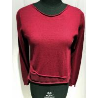 China Merino Wool Cashmere Ladies Pullover Sweaters Long Sleeve Merino Wool Cashmere on sale