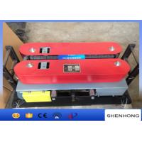 China Cable Conveyor Underground Cable Installation Tools Cable Pulling Machine on sale