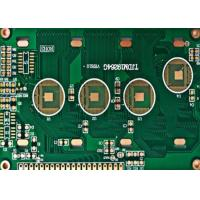 Best High Frequency CEM3 PCB Double Sided PCB Aluminum Base PCB Prototype wholesale