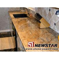 China Offer kitchen granite countertops for kitchen cabinet, kitchen cabinetry on sale