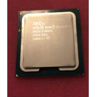 Best 7.2 GT / s QPI E5 2430 v2 6 - Core Intel Xeon E5 Processor 2.50 GHz 15M Cache wholesale