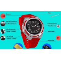 Best A8 Watch Mobile Phone,Wrist Mobile Phone,Bluetooth Watch Phone With Call/SMS/Phonebook Syn wholesale