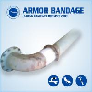 Best Black Pipe Repair Bandage Hot Sale Pipe Fix Tape Wrap Repair Fiber Tape Pipe Repair Kit Fix Tape Industrial Strength Pip wholesale