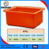 Best rotomolding square circulating tank wholesale