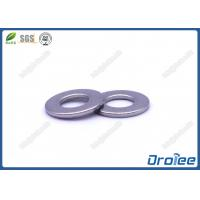 Best 304/316 Stainless Steel DIN125 Flat Washer wholesale