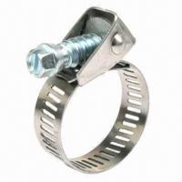Best American Style Hose Clamp, Made of Carbon Steel wholesale