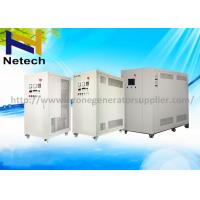 Best 60g 80g 100g Oxygen Feed Ozone Generator Water Purification For Bottled Water Plant wholesale