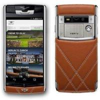 China 2015 Best Luxury Vertu Signature Touch Bentley Cell Phone For Sale best buy Wholesale on sale
