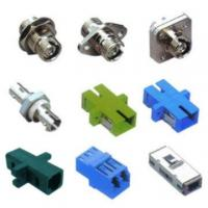China Fiber Optic Adapter on sale