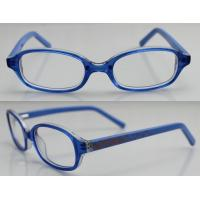 Best Fashion Acetate Optical Kids Eyeglasses Frames wholesale