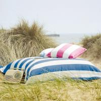Best Pure cotton outdoor waterproof large cushion covers with hidden zip cushion covers uk wholesale