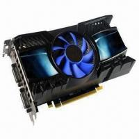 Best Computer Video Card with 1,024MB, 192-bit (VGA-16), 1,914MHz Memory Clock wholesale