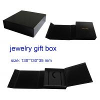 Best Jewelry Gift Box, Jewelry Packaging Boxes with Sponge Tray wholesale