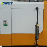Buy cheap Steel Garment Industrial Steam Boiler For Dry Cleaners , Environmentally from wholesalers