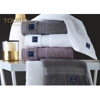 China 100% cotton 5 star Hotel Towel Set 16s Hotel Towel Set, Custom  Hotel Bath Towel on sale