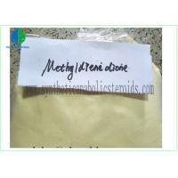 Best Methyldienedione Cutting Oral Steroids CAS 5173-46-6 Pharmaceutical Intermediates wholesale