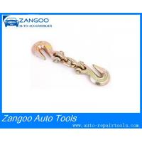 Best Forged Steel Chain Joint Double Grab Hooks Auto Body Repair Tool wholesale