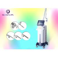 Best Factory Price Vaginal Tightening Laser Scar Removal Co2 Fractional Laser Machine wholesale