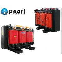 Best Customizable , Low Load Loss , Amorphous Alloy Dry Type Transformer , 33KV Power System wholesale
