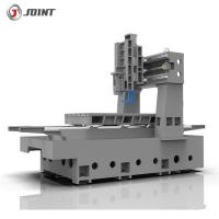 Best Linear Guide Vertical 3 Axis CNC Engraving Milling Machine ER32 Spindle CM-8120 wholesale