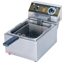 Best electric fryer stainless wholesale