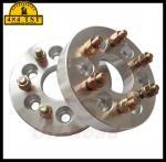 Best Navara wheel spacer 6x114.3 PCD CNC forged aluminium adapter wholesale