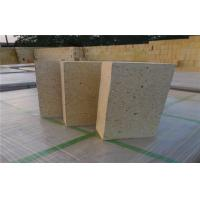 Best Construction Chamotte Alumina Refractory Bricks With Low Thermal Conductivity wholesale