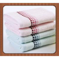 Best Embroidered SGS Antibacterias Microfiber Niblet Face Towel with your logo wholesale