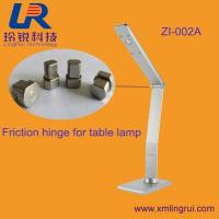 ZI-002A torque hinge for table lamp