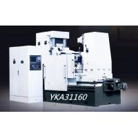 Buy cheap Splines And Drum Gear Hobbing Machine For Shipbuilding With High Speed Dry from wholesalers